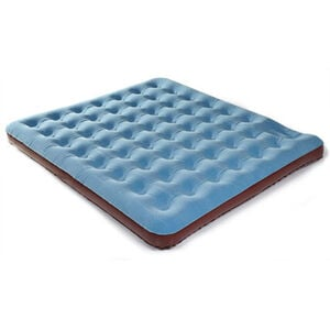 High Peak Luftbett Comfort Plus King XL, blau