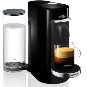 DeLonghi Nespresso-Automat Vertuo Plus ENV155.B