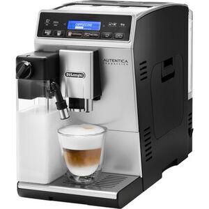 DeLonghi Kaffee-Vollautomat Autentica ETAM 29.660.SB