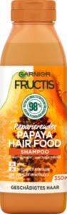 Fructis Shampoo HAIR FOOD PAPAYA