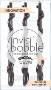 invisibobble Waver Plus Pretty Brown