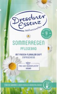 Dresdner Essenz Badesalz Sommerregen