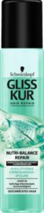 Schwarzkopf Gliss Kur Express-Repair-Spülung Nutri Balance