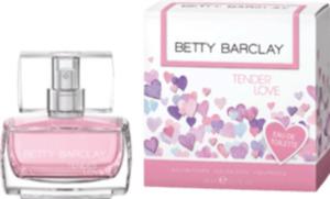 Betty Barclay Eau de Toilette Tender love
