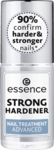 essence cosmetics Nagelhärter STRONG HARDENER NAIL TREATMENT ADVANCED
