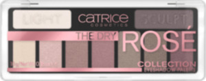 Catrice Lidschattenpalette The Dry Rosé Collection Eyeshadow Palette Rosé All Day 010