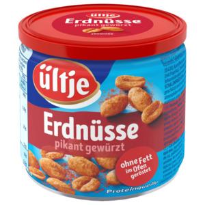 Ültje Erdnüsse Pikant