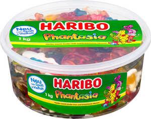 HARIBO  Phantasia oder Color-Rado