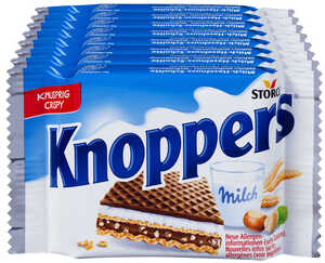 STORCK  							Knoppers