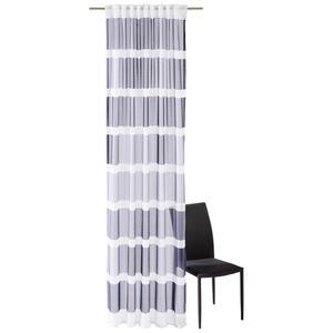 FERTIGVORHANG transparent 135/250 cm