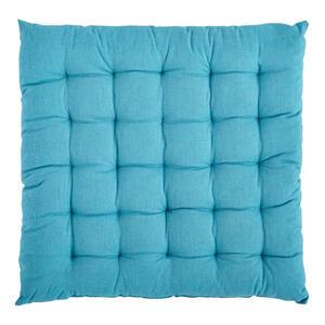 SITZKISSEN Blau 40/40 cm