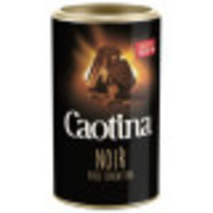 Caotina Trinkschokolade Noir 500g
