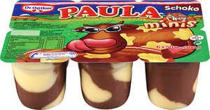 DR. OETKER  Paula Pudding-Minis