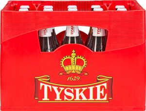 TYSKIE  Premium-Pils