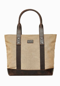 DreiMaster Damen Shopper