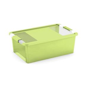 Aufbewahrung 'Bi Box' M Light Green 26 l