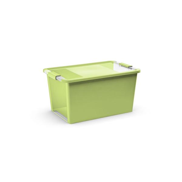 Aufbewahrung 'Bi Box' L Light Green 40 l