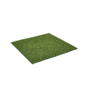 Rasenteppich 'Cocoon' 400 x 200 cm grün