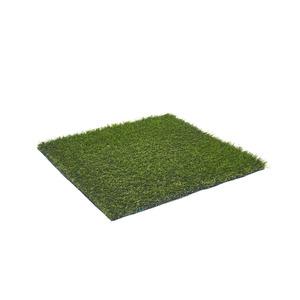 Rasenteppich 'Forestland' 200 x 200 cm grün