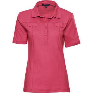 Adagio Damen Poloshirt, 1/2 Arm