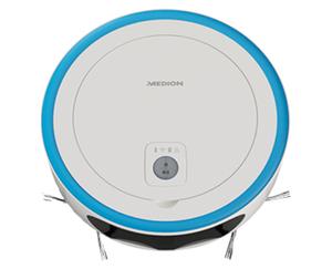 MEDION®  Saugroboter mit Lasernavigation