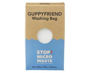 GUPPYFRIEND Waschbeutel gegen Mikroplastik