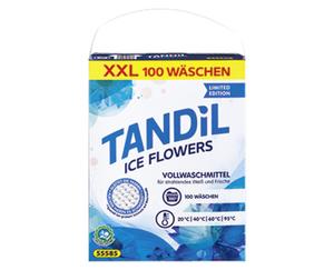 TANDIL XXL Vollwaschmittel Ice Flowers