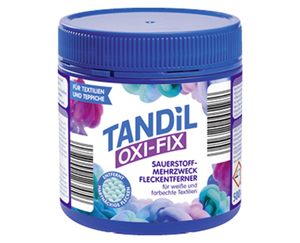 TANDIL OXI-FIX Mehrzweck-Fleckentferner