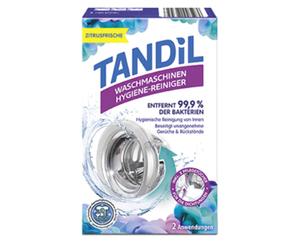 TANDIL Waschmaschinen-Hygiene Reiniger