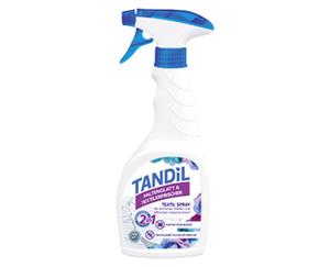 TANDIL Faltenglatt & Textilerfrischer 2in1