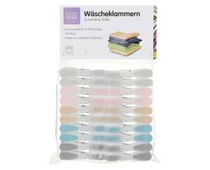 EASY HOME®  20 Wäscheklammern