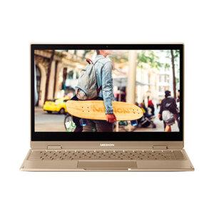 "Notebook 35,5"" cm (14"") MEDION® AKOYA®  E4272, gold1"