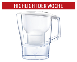 BRITA®  Wasserfilter Aluna
