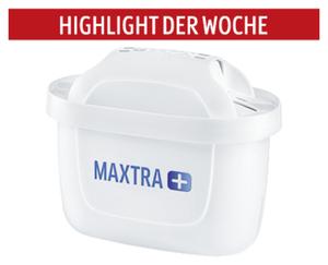 BRITA®  Wasserfilter-Kartusche MAXTRA+ Pack 3