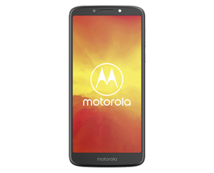 "Smartphone 14,48 cm (5,7"") Motorola Moto e5"