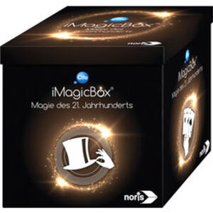 iMagicBox® – Magie des 21.Jahrhundert