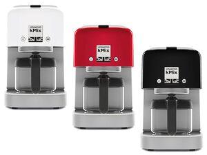 Kenwood Filterkaffeemaschine K-Mix COX 750