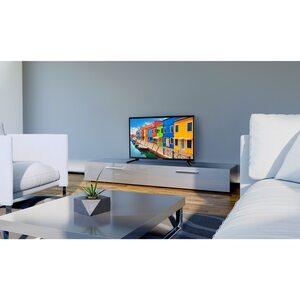 MEDION LIFE® E12420 Fernseher, 59,9 cm (23,6'') LCD-TV, Full HD, HD Triple Tuner, integrierter DVD-Player, integrierter Mediaplayer, CI+