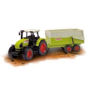 Dickie Toys - Traktor Claas Ares Set