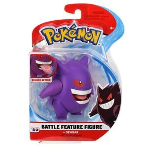 Pokémon - Battle Feature Figure: Gengar
