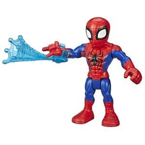 Marvel Super Hero Adventures Mega Mini Spider Man