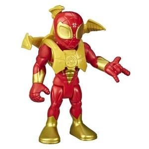 Marvel Super Hero Adventures Mega Mini Iron Spider