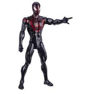Marvel Spider-Man Web Warrior Miles Morales