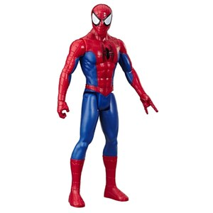 Marvel Spider-Man: Titan Spider-Man Actionfigur