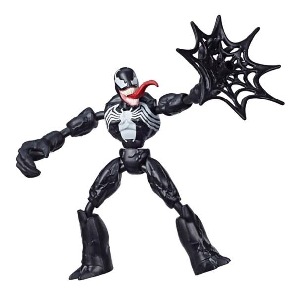 Marvel Venom Action Figur Film Figuren Spiderman Superheld Spielzeug Fan Comic