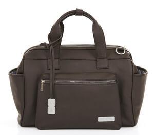 ABC Design Wickeltasche Style Dark Brown