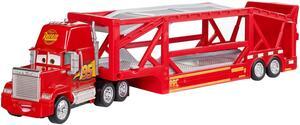 Disney Cars Mack Transporter