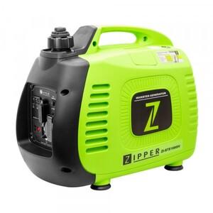 Zipper Stromerzeuger ZI-STE1000IV ,  Inverter Technologie für sensible Geräte (Laptop, Computer, Handy, etc.)
