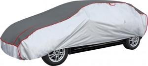 Walser Hagelschutz Premium Hybrid S ,  anthrazit/siber/rot