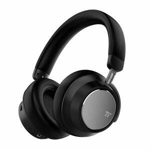 TaoTronics TT-BH046 Hybrid ANC Kopfhörer, Bluetooth Headset, Active Noise Cancelling,Over Ear, Bluetooth 4.2, 25h Musikwiedergab